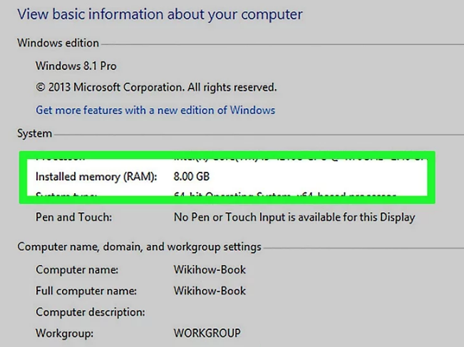 How To allocate more RAM to Minecraft?