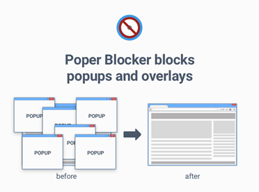 How To Turn Off Pop Up Blocker