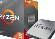 AMD Ryzen™ 5 Desktop Processors For Gaming